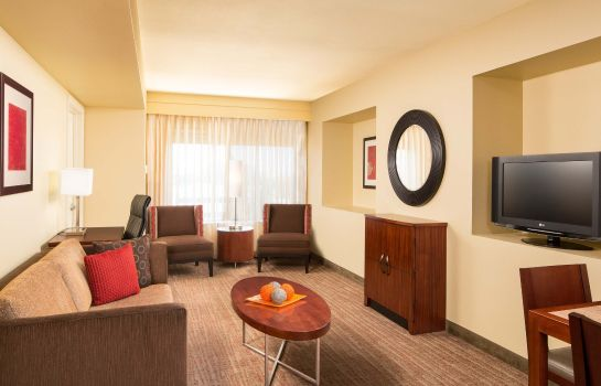 Zimmer Residence Inn Sacramento Downtown at Capitol Park