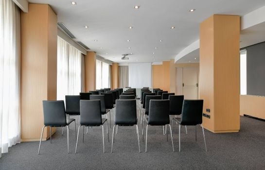 Conference room AC Hotel Firenze AC Hotel Firenze