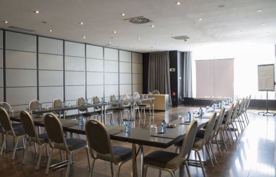 Conference room AC Hotel Madrid Feria