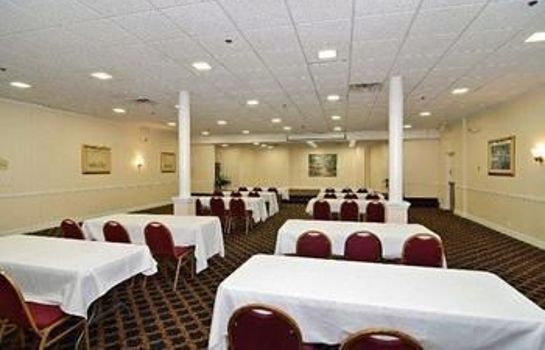 Meeting room Daytona Beach Oceanside Inn Daytona Beach Oceanside Inn