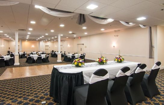 salle de bal Daytona Beach Oceanside Inn