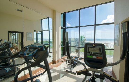 Installations sportives Daytona Beach Oceanside Inn
