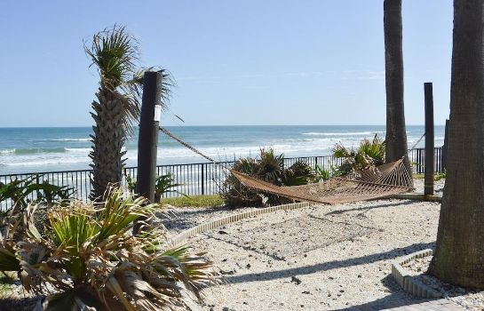 Playa Hawaiian Inn Daytona Beach by Sky Hotels and Resort