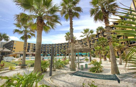 Ambiente Hawaiian Inn Daytona Beach by Sky Hotels and Resort
