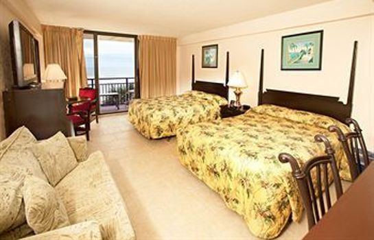 Habitación estándar Hawaiian Inn Daytona Beach by Sky Hotels and Resort
