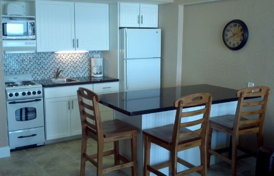 Standardzimmer Hawaiian Inn Daytona Beach by Sky Hotels and Resort