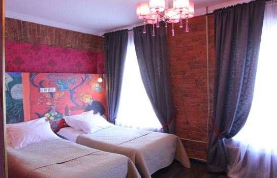 Double room (standard) 1913 Year