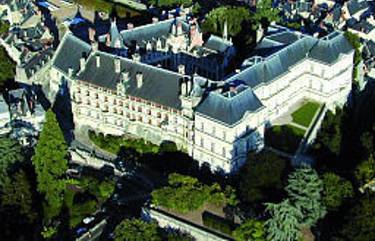 info Appart City Blois Residence Hoteliere