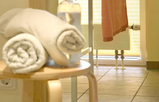 Massage room Villa Arborea