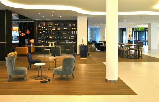 Hotelhal Vienna House Andel's Berlin