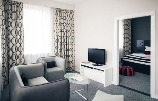 Suite Vienna House Andel's Berlin