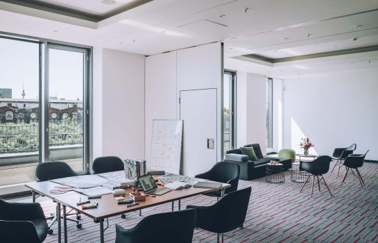 Conference room Vienna House Andel's Berlin