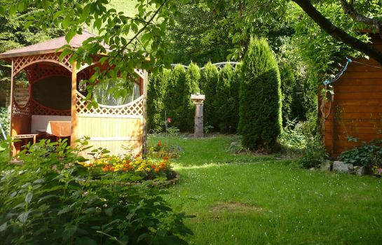 Tuin Breig Pension