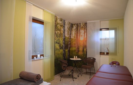 Massageruimte Breig Pension
