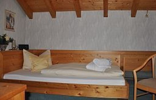 Chambre Breig Pension
