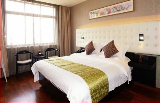Single room (superior) YITEL CHUANSHA