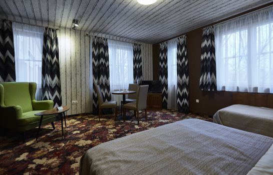Triple room Lajta Park