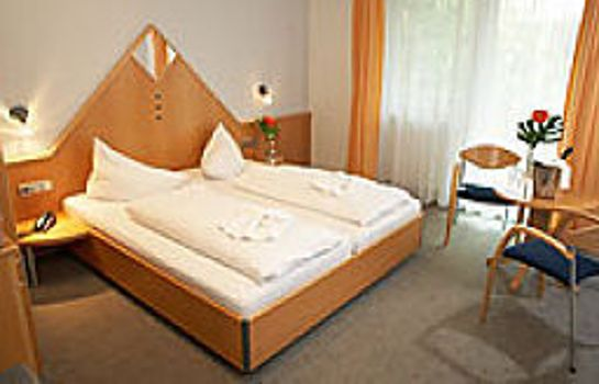 Double room (superior) Löwen