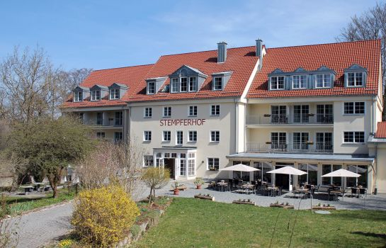 Picture Ringhotel Stempferhof