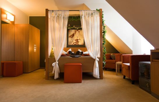 Junior Suite Ringhotel Stempferhof