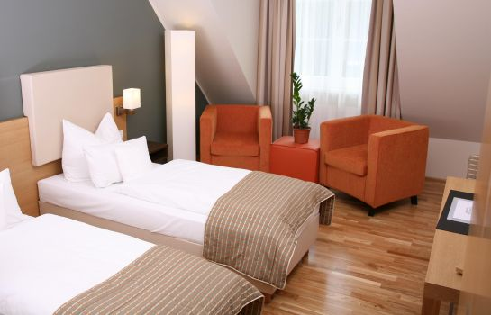 Double room (superior) Ringhotel Stempferhof