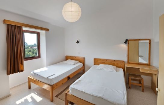 Doppelzimmer Standard Bare Hill Holiday Village