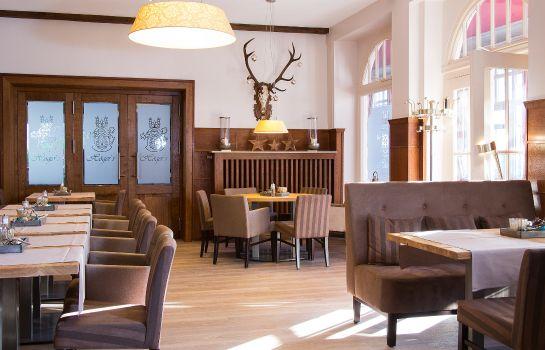 Hotel Höger's in Bad Essen - HOTEL DE
