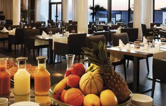 Restaurant MOVENPICK HOTEL GAMMARTH TUNIS