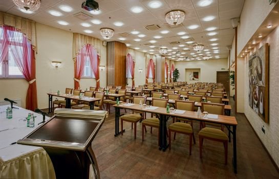 Tagungen Avalon Hotel & conferences