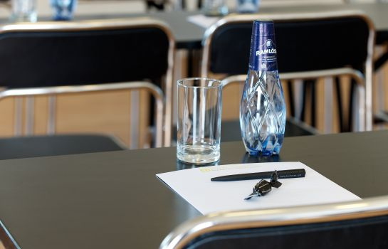 Meeting room First Hotel Norrtull First Norrtull