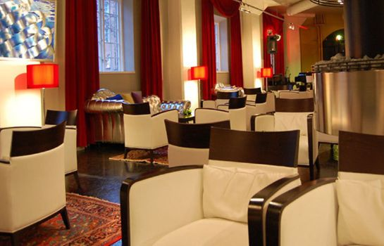 Lobby First Hotel Norrtull First Norrtull