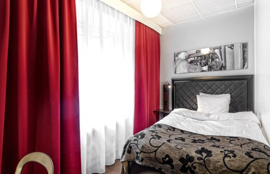 Single room (standard) First Hotel Norrtull First Norrtull