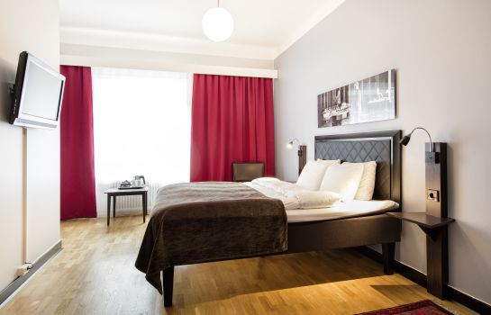 Double room (standard) First Hotel Norrtull First Norrtull