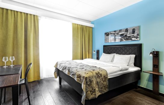 Double room (superior) First Hotel Norrtull First Norrtull