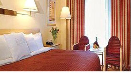 Room First Hotel Norrtull First Norrtull