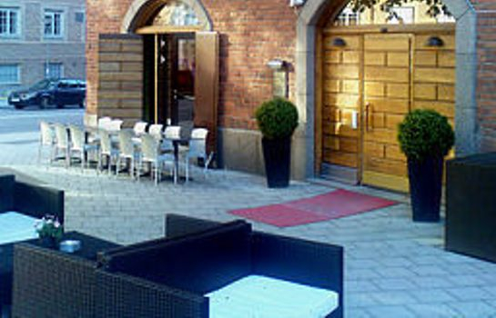 Exterior view First Hotel Norrtull First Norrtull