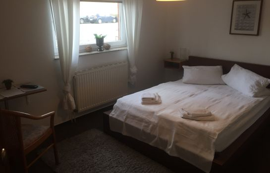 Double room (standard) Kiek-in Garni