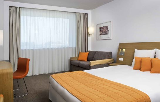 Info Novotel Bucharest City Centre