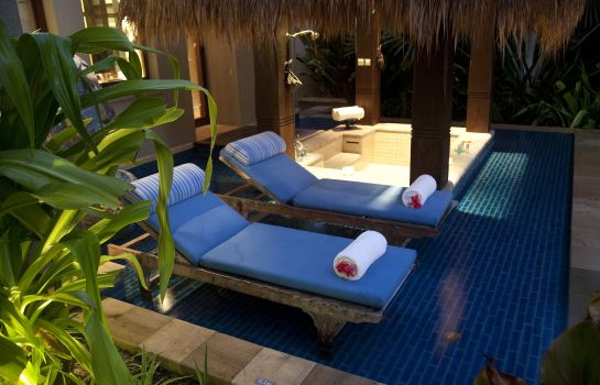 Informacja Maia Luxury Resort and Spa