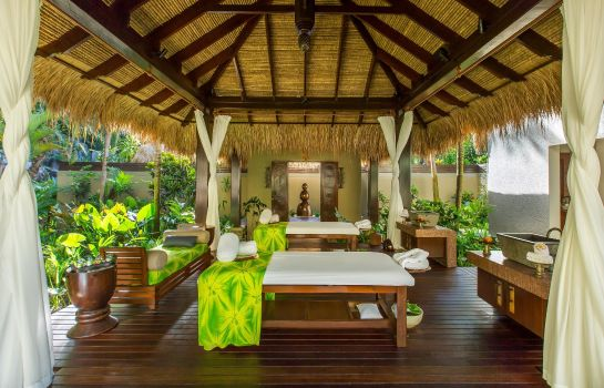 Zimmer Maia Luxury Resort and Spa