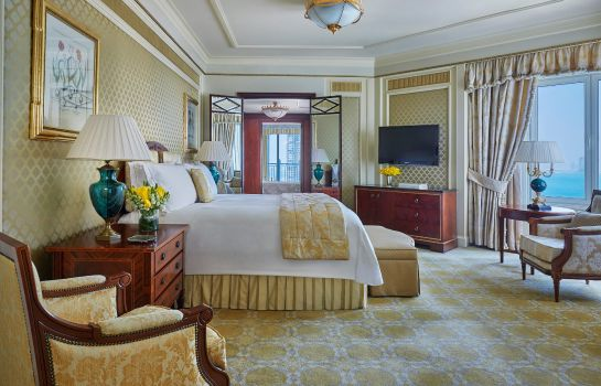 Suite Four Seasons Hotel Doha