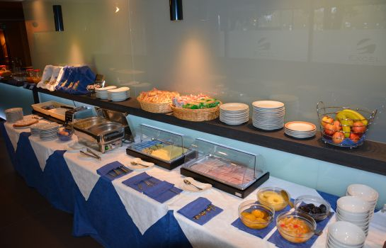 Ontbijtbuffet Excel Milano 3