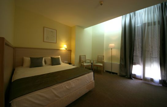 Single room (standard) Savoy