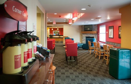 Restaurant TownePlace Suites Colorado Springs South