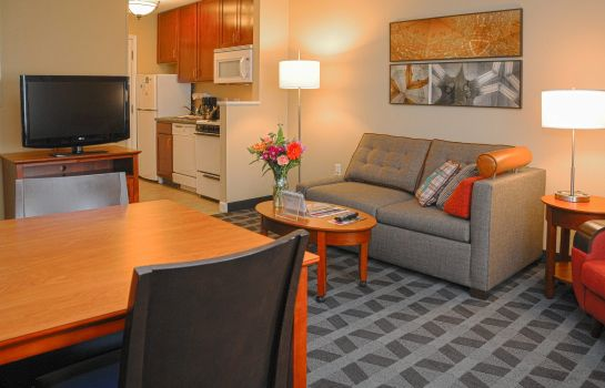Suite TownePlace Suites Colorado Springs South