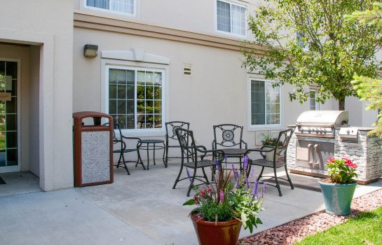 Info TownePlace Suites Colorado Springs South