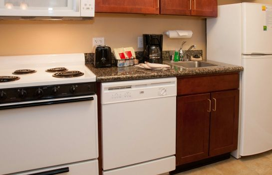 Zimmer TownePlace Suites Colorado Springs South