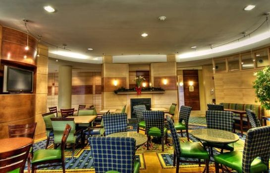 Restaurant SpringHill Suites Colorado Springs South