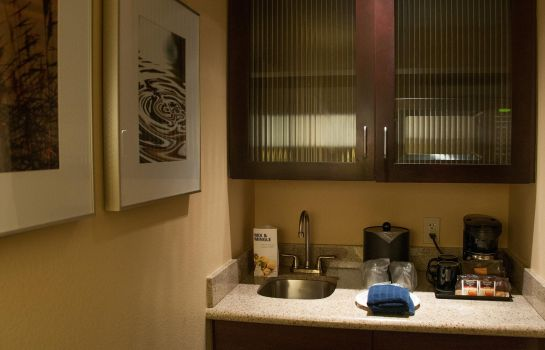 Zimmer SpringHill Suites Colorado Springs South