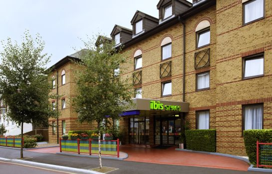 Bild ibis Styles London Walthamstow